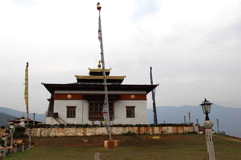 Bhutan Himalaya Tour 10 Days