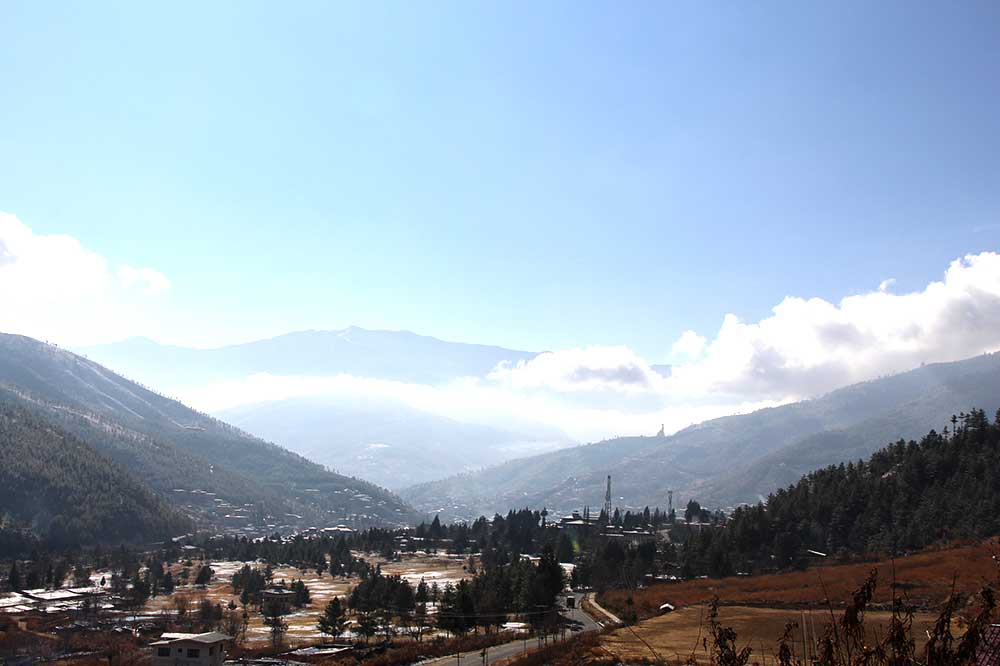 Bhutan Himalaya Tour 8 Days