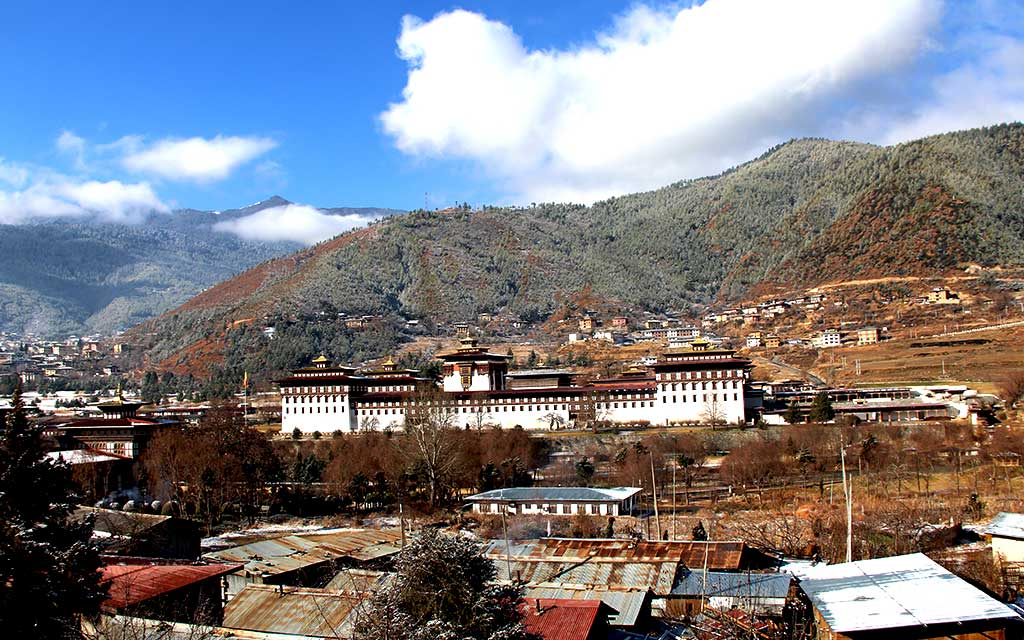 Central Bhutan & Haa valley tour