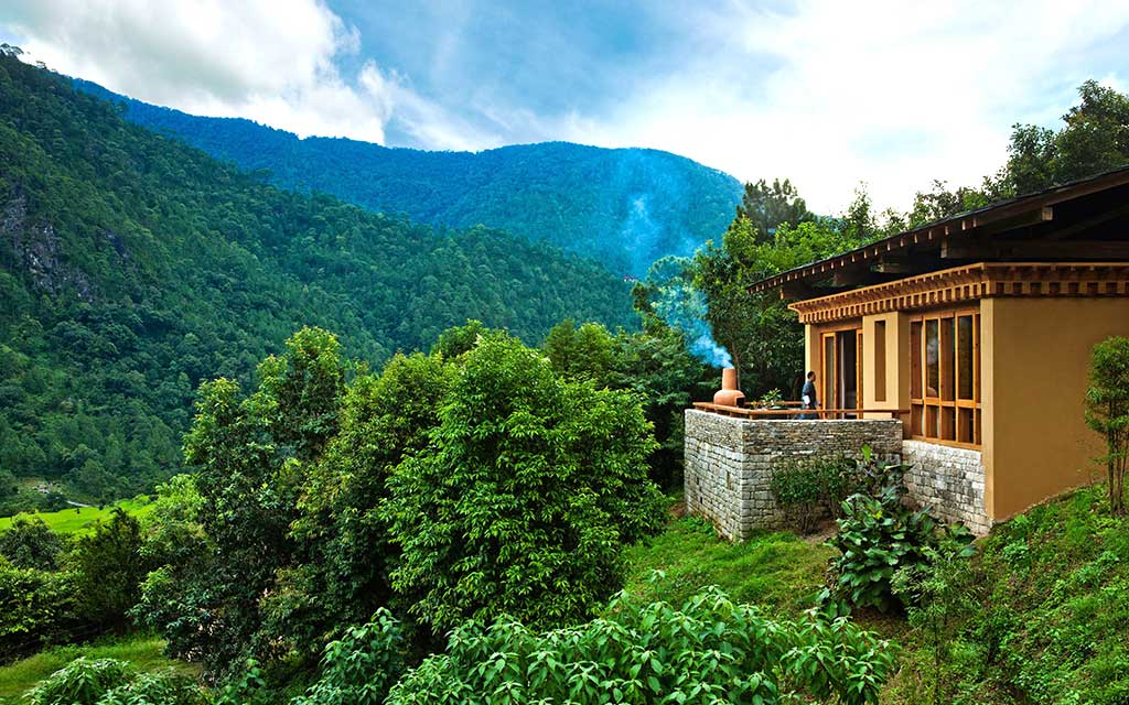 Glimpse of Bhutan Tour 5 Days