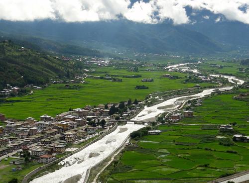 Glimpse of Bhutan Tour 5 Days