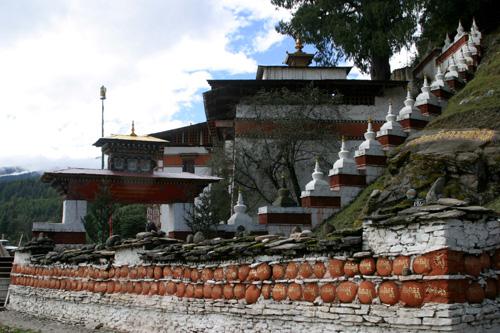 Bhutan Interior Highlands Tour with Bumthang day hike
