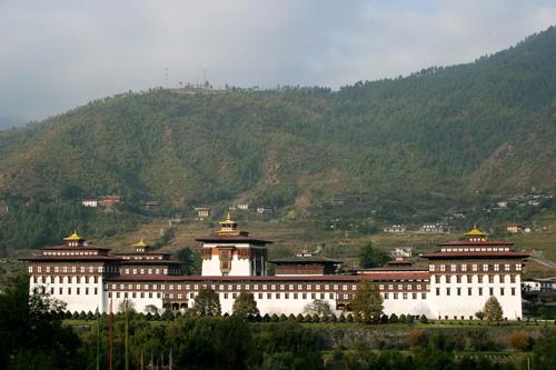 Bhutan Himalaya Tour 8 Days