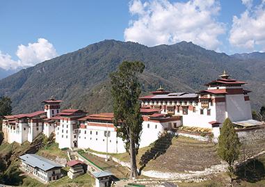 Bhutan Heartland Tour