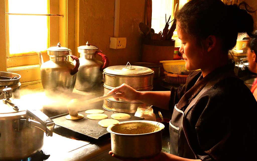 Bhutan Culinary Tour
