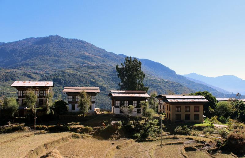 Wang-due Eco-lodge