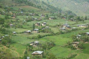 Saling Village