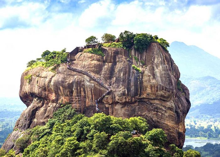 Sri Lanka Pilgrimage Tour