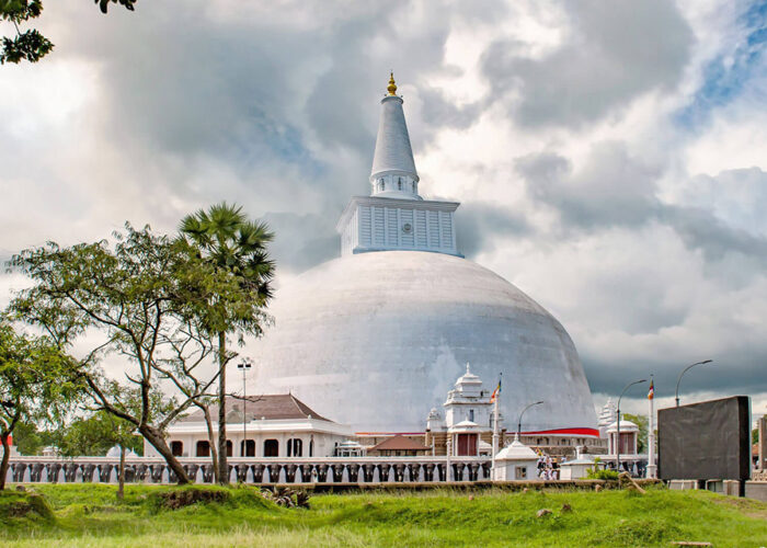 BUDDHIST CIRCUIT 5N -6D (Colombo Arrival)