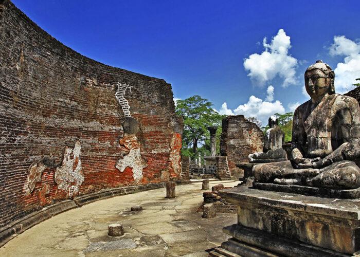 BUDDHIST CIRCUIT  5N 6D